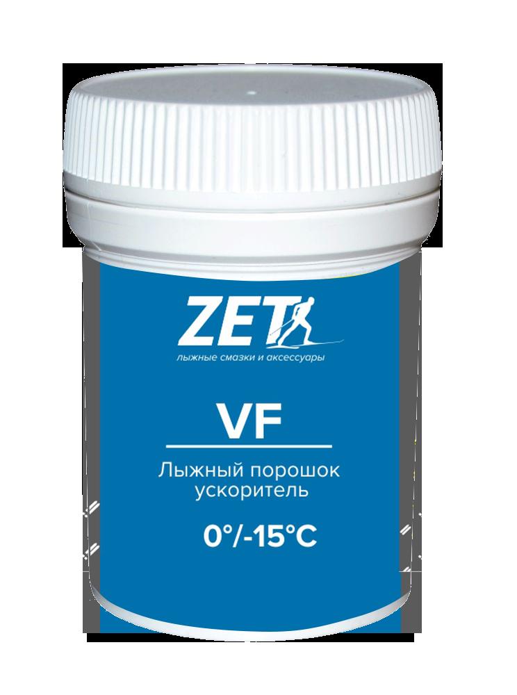 Лыжные ускорители (фторуглеродные) VF (0/-15) 20 гр.